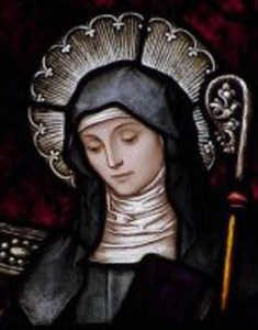 Saint-Brigid-of-Kildare